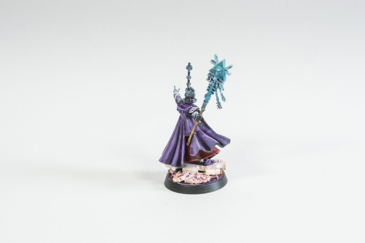 Eldrad #1 by Max