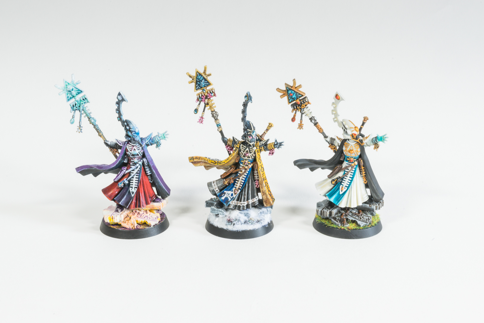 Paint Off 02 - Eldrad Ulthran