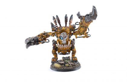 Bad Moon Deff Dread