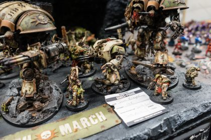 Jason's Death Guard