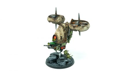 Greater Blight Drone