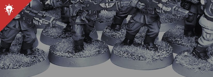 Tutorial: Quick Grass Bases
