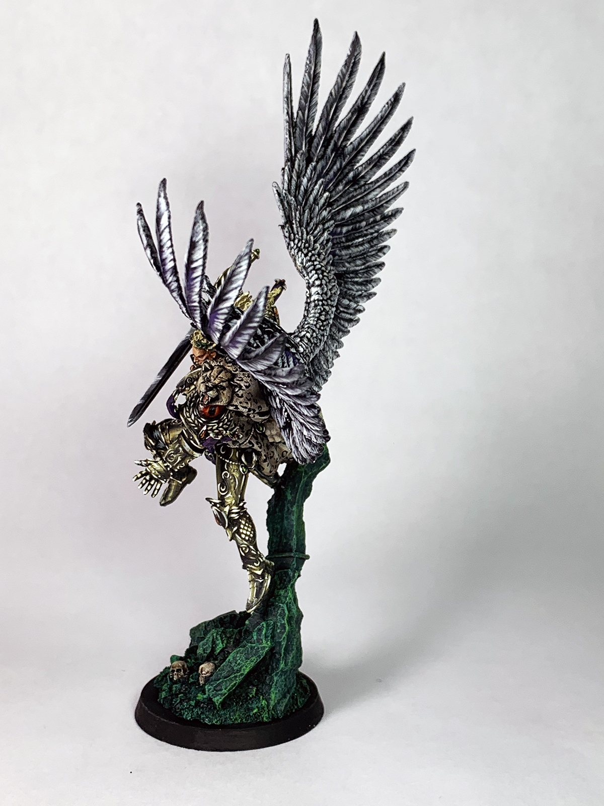 Sanguinius: Primarch of the Blood Angels
