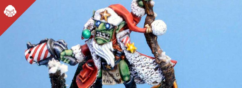 Showcase: The Red Gobbo