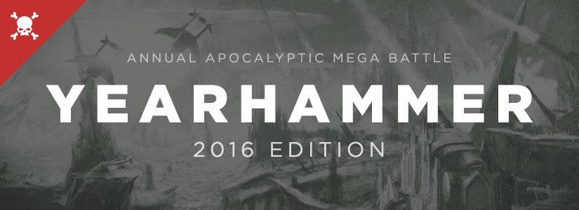 Yearhammer 2016