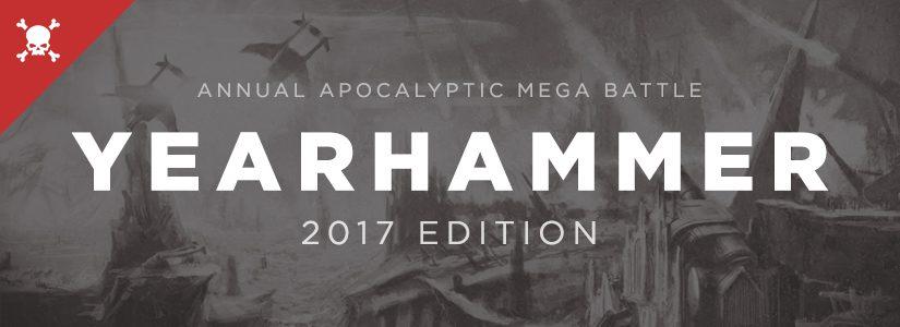 Yearhammer 2017