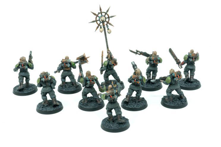 Death Guard Renegades