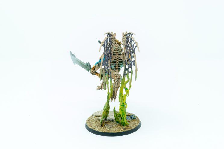Daemon Prince of Tzeentch