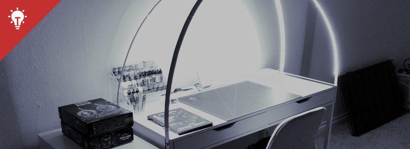 Tutorial: Arch-Light Setup