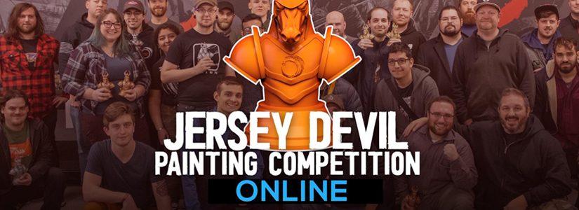 Jersey Devil Online