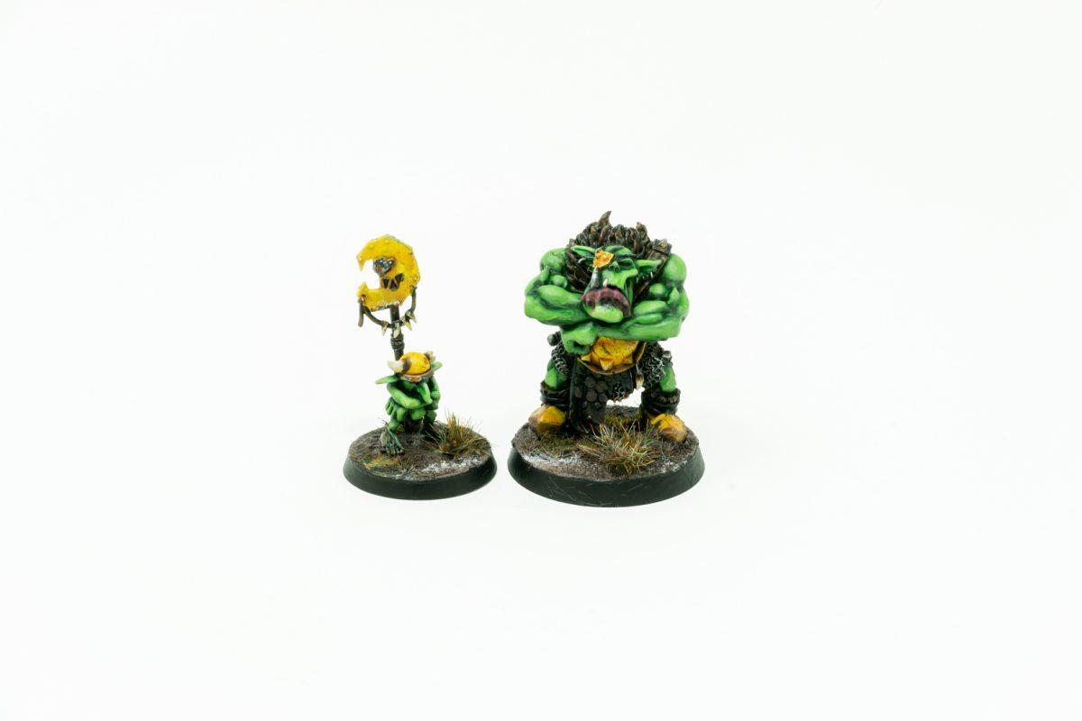 The Badlands Teefkickerz - Coaching Staff