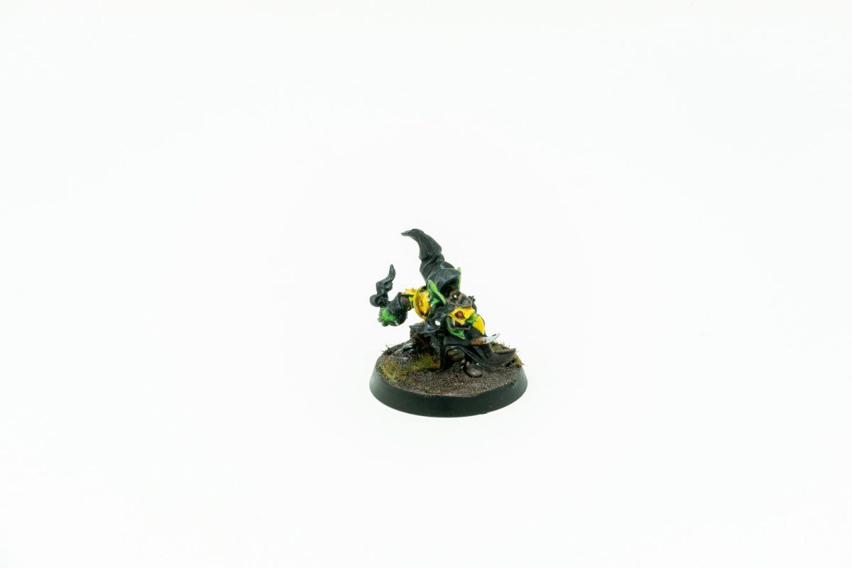 The Badlands Teefkickerz - Black Gobbo