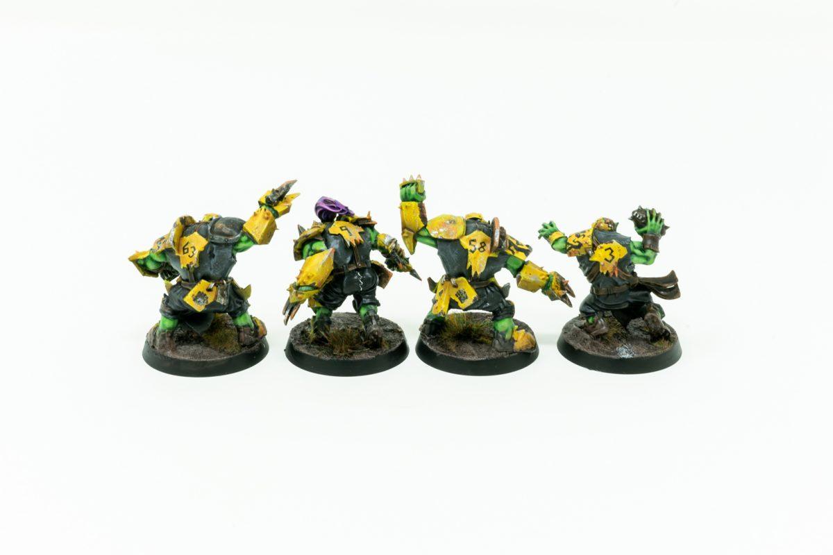 The Badlands Teefkickerz - Extra Players